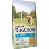Nestle Dog Chow junior csirkés 14Kg