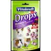 Vitakraft Vk.drops erdeigyümölcs 75g