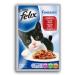 Nestle Félix alu.100g marhás