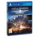 Sony Helldivers: Super-Earth Ultimate Edition (PS4)