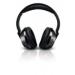 Philips SHC8535/10 FM fejhallgató fekete