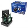 LogiLink QP0010 USB 3.0 dupla SATA HDD dokkoló állomás OTB és klón funkcióval