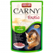 Animonda Cat Carny Exotic, strucc 12 x 85 g