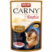 Animonda Cat Carny Exotic, kenguru 6 x 85 g