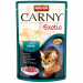 Animonda Cat Carny Exotic, bivaly 12 x 85 g