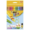 Bic OP. 12szt. Kredki Turn & Color krk0250057