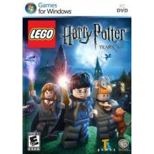 Lego Harry Potter 1-4 (PC) videójáték
