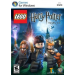 Lego Harry Potter 1-4 (PC)