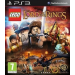Warner Bros Interactive Lego The Lord Of The Rings (PS3)