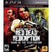 Rockstar Games Red Dead Redemption Game Of The Year (PS3)