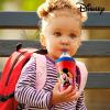 Szívószálas Pohár Mickey-vel és Goofy-val