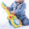 Gyerek Gitár Fénnyel és Hanggal