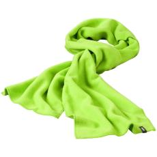 ELEVATE Redwood fleece sál, zöld (Redwood fleece sál, mindkét oldala fésült, bolyhosodásmentes. Szegett szélű)