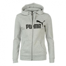 Puma No1 Logo női kapucnis pulóver