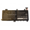 ASUS Transformer Flip TP550LA 5000mAh Laptop Akkumulátor