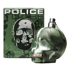 Police To Be Camouflage EDT 75 ml parfüm és kölni