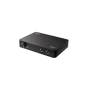 Creative sound blaster X-Fi HD (70SB124000005)