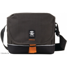 CRUMPLER - Proper Roady 2000 grey black