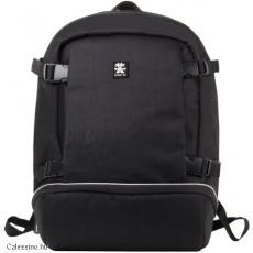 CRUMPLER - Proper Roady Half Photo Backpack black