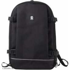 CRUMPLER - Proper Roady Full Photo Backpack black