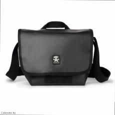 CRUMPLER - Muli 2500 black / tarpaulin