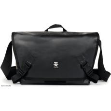 CRUMPLER - Muli 7500 black tarpaulin