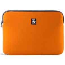 "CRUMPLER - Base Layer 13"" Air burned orange"