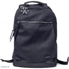 CRUMPLER - Betty Blue Backpack black denim