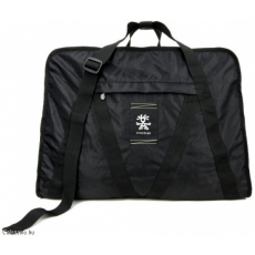 CRUMPLER - Light Delight Weekender black 2
