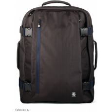CRUMPLER - Track Jack Board Backpack deep brown