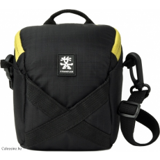 CRUMPLER - Light Delight 300 black