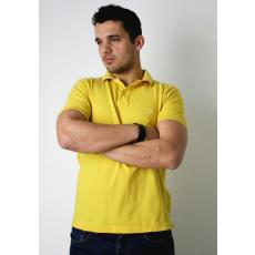 M méret Springfield férfi pique póló