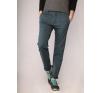 Férfi slim nadrág- mentazöld férfi nadrág