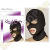 Bad Kitty Kámzsa - fekete