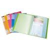 RECYCOLOGY Display Book: Fresh DCF542  pink  20 sheets 4902506072948