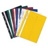 BIURFOL Hanging file folder for personnel records: A4  Biurfol  red aok0030019