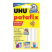 UHU Patafix adhesive putty 53g white up to 0.8 kg 402670043500 9