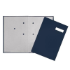 Pagna Signature file  20-part  colour: green  plastic-bound  grey tabs 04013951003187