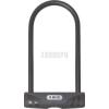 Abus U-Lock Facilo 32/230 Kerékpár U laka t+ USH tartó