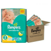 Pampers 3 x Pampers Active Baby 2 Mini Economy Pack, 76 darab (4015400743835)