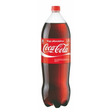 Coca cola Üdítőital, szénsavas, 2,25 l, COCA COLA üdítő, ásványviz, gyümölcslé