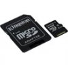 Kingston MicroSDXC 64GB Class 10 SDC10G2/64GB