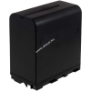 Powery Utángyártott akku Sony videokamera DSR-V10P (videokamera Walkman) 10400mAh