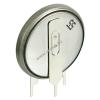 Powery Newsun lithium gombelem forrasztható SP CR2032 1db/csom