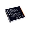 Powery Utángyártott akku Sony Cyber-shot DSC-W275