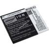 Powery Utángyártott akku Samsung GT-I7275