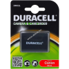 DURACELL akku Canon EOS Digital Rebel XTi (Prémium termék)