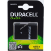 DURACELL akku Nikon D5100 DSLR 950mAh (Prémium termék)