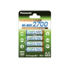 Powery Sanyo/Panasonic Mignonakku típus HR6 sorozat: 2700 (NiMH) 4db/csom.