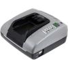Powery akkutöltő USB kimenettel Black & Decker ütvefúrócsavarozó XTC18
